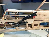 Name: 20180225_095927235_iOS.jpg Views: 20 Size: 1.88 MB Description: Gluing another side of tail.