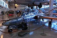 Name: 02220033.jpg Views: 22 Size: 1.42 MB Description: Fouga Magister jet trainer.