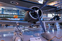 Name: 02220067.jpg Views: 24 Size: 1.37 MB Description: Fixed gear (or skis) & somewhat weak engine made catching up Soviet Tupolev SB & DB bombers quite difficult with Fokker.