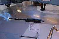 "Name: 02220064.jpg Views: 22 Size: 1,018.9 KB Description: Browning machine gun (.303""), Hurricane had eight of these."