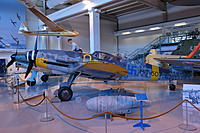 """Name: 02220045.jpg Views: 30 Size: 1.26 MB Description: Messerschmitt bf 109G were acquired from Germany during later war years. The """"Gustav"""" offered much needed performance to match new Soviet models."""
