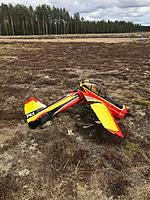 Name: 20190123_201931563_iOS.jpg Views: 32 Size: 218.4 KB Description: Cracked Yak. I don't fully know what happened, whether this was just dumb thumbs or some electronics / engine related accident.