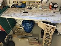 Name: 20190507_174739024_iOS.jpg Views: 12 Size: 2.45 MB Description: Slowly getting parts ready.