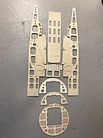 Name: 20190526_170436783_iOS.jpg Views: 7 Size: 3.62 MB Description: Front fuse parts for first assembly step.