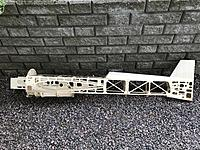 Name: 20190620_191629019_iOS.jpg Views: 9 Size: 4.65 MB Description: And finally we have a full fuselage!