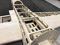 Name: 20190627_185849539_iOS.jpg Views: 11 Size: 2.26 MB Description: Another peek inside after lot of sanding. Pretty smooth...