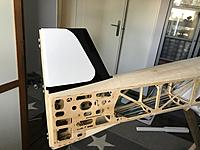 Name: 20190802_154817478_iOS.jpg Views: 10 Size: 1.98 MB Description: Starting from vertical stabilizer.
