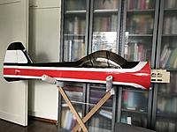 Name: 20190812_073203936_iOS.jpg Views: 14 Size: 1.93 MB Description: And canopy & rudder also covered!