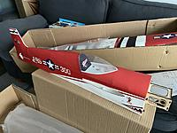 Name: 20210105_095605032_iOS.jpg Views: 37 Size: 2.65 MB Description: And the fuselage.