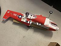 Name: 20210106_095624920_iOS.jpg Views: 37 Size: 3.39 MB Description: Fuselage parts on scale. 139g.