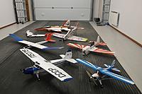 Name: SAM_2770.jpg Views: 126 Size: 188.9 KB Description: Parkfly plane hangar...