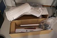 Name: 1-package.jpg Views: 163 Size: 166.2 KB Description: Unpacking, all parts were undamaged.