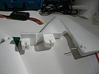 Name: 4-tailassembly.jpg Views: 173 Size: 114.5 KB Description: Tail assembly. Don't glue rudder at this phase like I did!