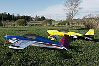 Name: SAM_6050.jpg Views: 225 Size: 1.11 MB Description: Slick 360 and Sebart Katana S 50E v2