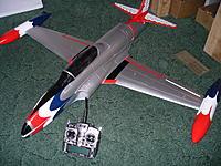 Name: P1030479.jpg Views: 574 Size: 256.0 KB Description: The plane next to a standard Tx