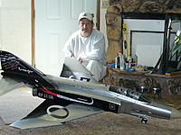 Name: F-4 Photo shoot 030.jpg Views: 372 Size: 185.4 KB Description: My scratch built BIG F-4