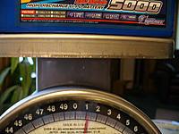 Name: P1030637.jpg Views: 142 Size: 153.6 KB Description: 5000 looks like 1 pound 3 oz.