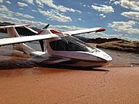 Name: ICON A5 Utah Beach.jpg Views: 159 Size: 218.6 KB Description: