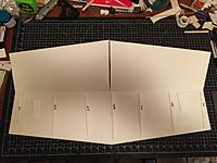 Name: Wing Parts.jpg Views: 104 Size: 598.9 KB Description: Wing parts cut out and awaiting assembly.