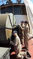 Name: 885923_10204202031227101_1025667648181979598_o.jpg Views: 19 Size: 226.3 KB Description: Strip that paint! Polish that brass!