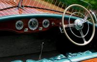 Name: 19-5.jpg Views: 645 Size: 37.5 KB Description: Dumas isn't close with their instruments; and I haven't seen a RR yet with the two horizontal chrome strips on the dash that are on the Dumas dash-sticker.
