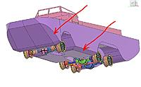 """Name: Hull1.JPG Views: 7 Size: 104.6 KB Description: The deadrise angle, or just """"chamfer""""?"""