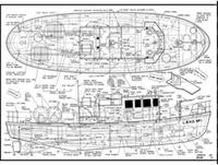 Name: Fireboat2.jpg Views: 324 Size: 36.9 KB Description: Uncle Willie's cleaned up scan of Musciano's drawing