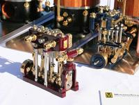 Name: aIMG_9618.jpg Views: 210 Size: 73.9 KB Description: Monahan's new steam engines- not just CAD images anymore!