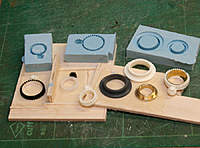 Name: N_2617.jpg Views: 342 Size: 121.0 KB Description: Simple molds for the flanges and rotating gears