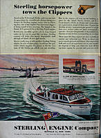 Name: Sterling PanAm1.jpg Views: 168 Size: 234.9 KB Description: Back cover of Aug 1944 Yachting