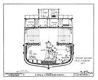 Name: 16-34 18-21 Christenson.jpg Views: 286 Size: 60.5 KB Description: Section through engine room