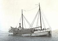 Name: willamette_lumbership2.jpg Views: 256 Size: 92.6 KB Description: Steam lumber schooner