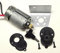 Name: MASparts.jpg Views: 934 Size: 55.3 KB Description: Parts of the Master Airscrew gearbox and bracket