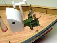 Name: AnchorWinchs.jpg Views: 1559 Size: 48.9 KB Description: Graupner anchor winch & scratch built Danforths
