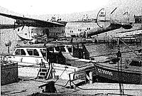 Name: XVI-A_XXVIII-A_2.jpg Views: 186 Size: 262.9 KB Description: A pair of Petersens with a Pan American B-314 Clipper