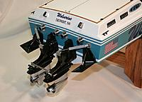 Name: z_8115.jpg Views: 463 Size: 133.3 KB Description: Outdrives on a 1:9 scale racer, 3D printed.