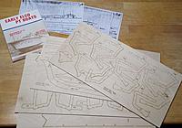 "Name: 20140811_210209.jpg Views: 409 Size: 141.7 KB Description: Four 12x24"" sheets, including the build board."