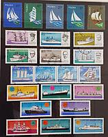 Name: 20160210_161538a.jpg Views: 39 Size: 441.7 KB Description: Polskie znaczki pocztowe, z bliska