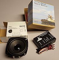 Harbor Models Diesel Sound Module - RC Groups
