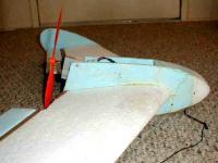 Name: foam wing-showing motor angle.jpg Views: 328 Size: 20.5 KB Description: