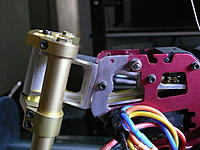 Name: SR4 WORKS PIG 089.JPG Views: 167 Size: 961.0 KB Description: My first proto running the ARX forks .