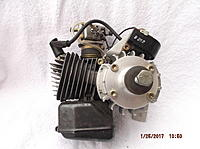 42cc STIHL Conversion Engine - RC Groups