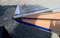 Name: WP_20150503_10_19_37_Pro.jpg Views: 36 Size: 801.4 KB Description: The front half of the boat is a classic Star 45, but back half is the newer bit.