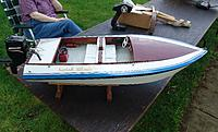 Name: STARBOARD SIDE SHOT.jpg Views: 132 Size: 1.31 MB Description: The model is faithful to the real deal SKI BOAT interior.