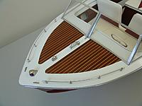 Name: Overhead view of  bow deck.jpg Views: 72 Size: 1.00 MB Description: Overhead shot of the bow deck showing all the deck hardware and sir horns.