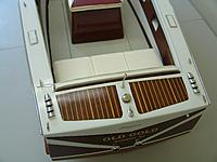Name: DSC07955.JPG Views: 59 Size: 1,005.5 KB Description: This is an overhead view of the rear deck and the deck hardware.