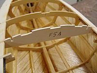 Name: DSC06240.jpg Views: 200 Size: 139.5 KB Description: Frame #F5A is the engine hatch front frame.