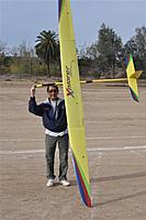 Name: xpl 004 (Large).jpg Views: 385 Size: 64.4 KB Description: The fuselage was repaired at the blue band behind the wing