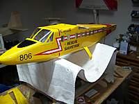 Name: Painted Landing Gear.jpg Views: 158 Size: 56.8 KB Description: Painted Landing Gear.