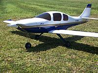 Name: 102_6264_web.jpg Views: 69 Size: 159.0 KB Description: Great Planes Lancair 60